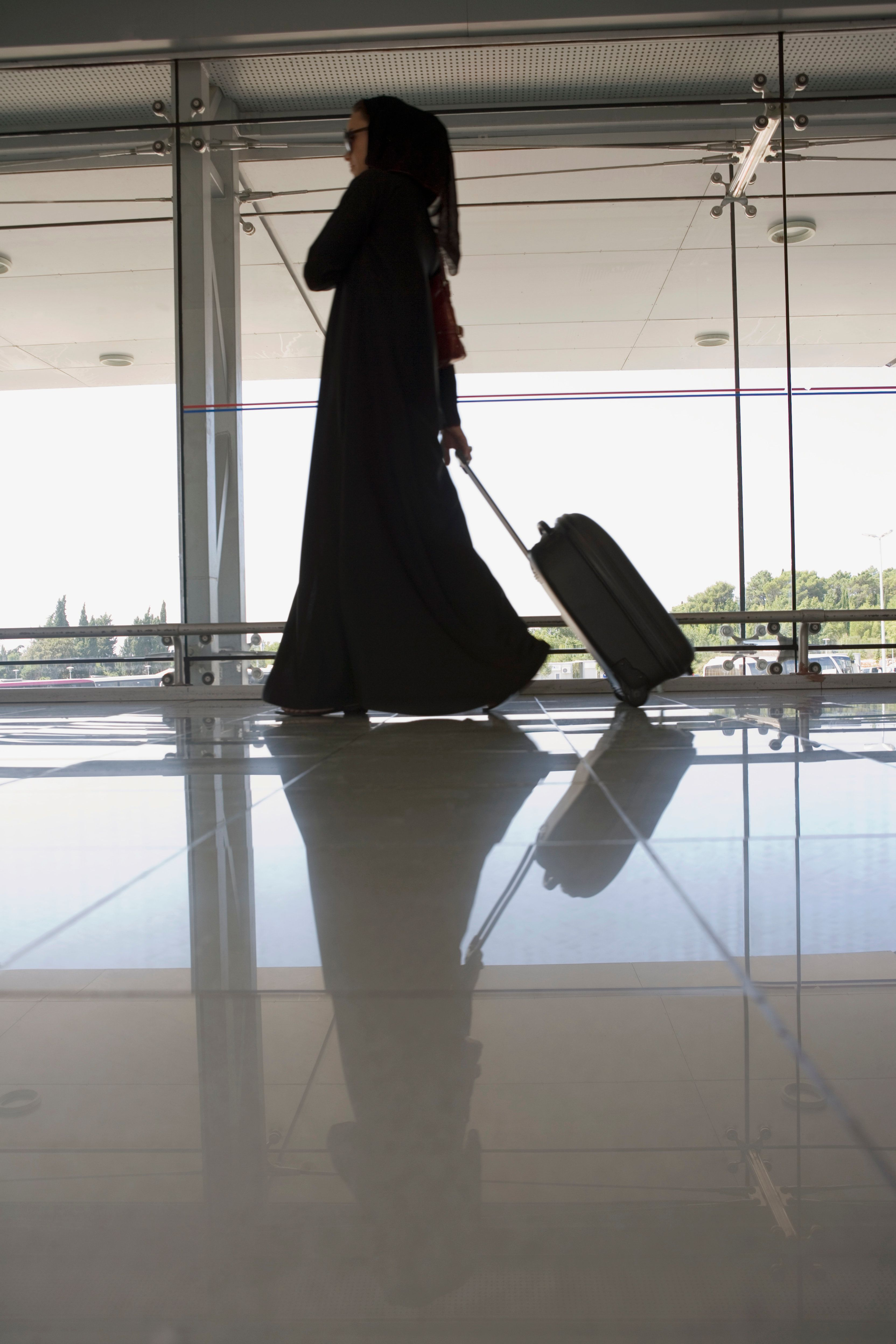 En Arabie saoudite, une application contrôle les déplacements des