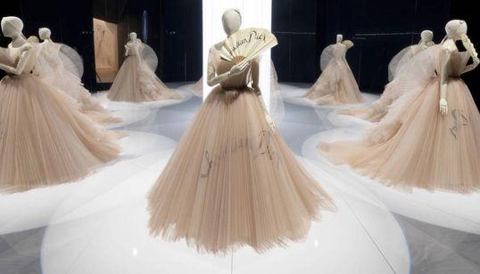 Christian Dior: Σχεδιαστής των