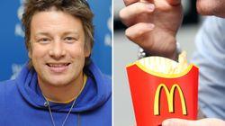Τζέιμι Όλιβερ: Κατήγγειλε τα McDonald's για junk food αλλά ήταν μυστικός συνεργάτης
