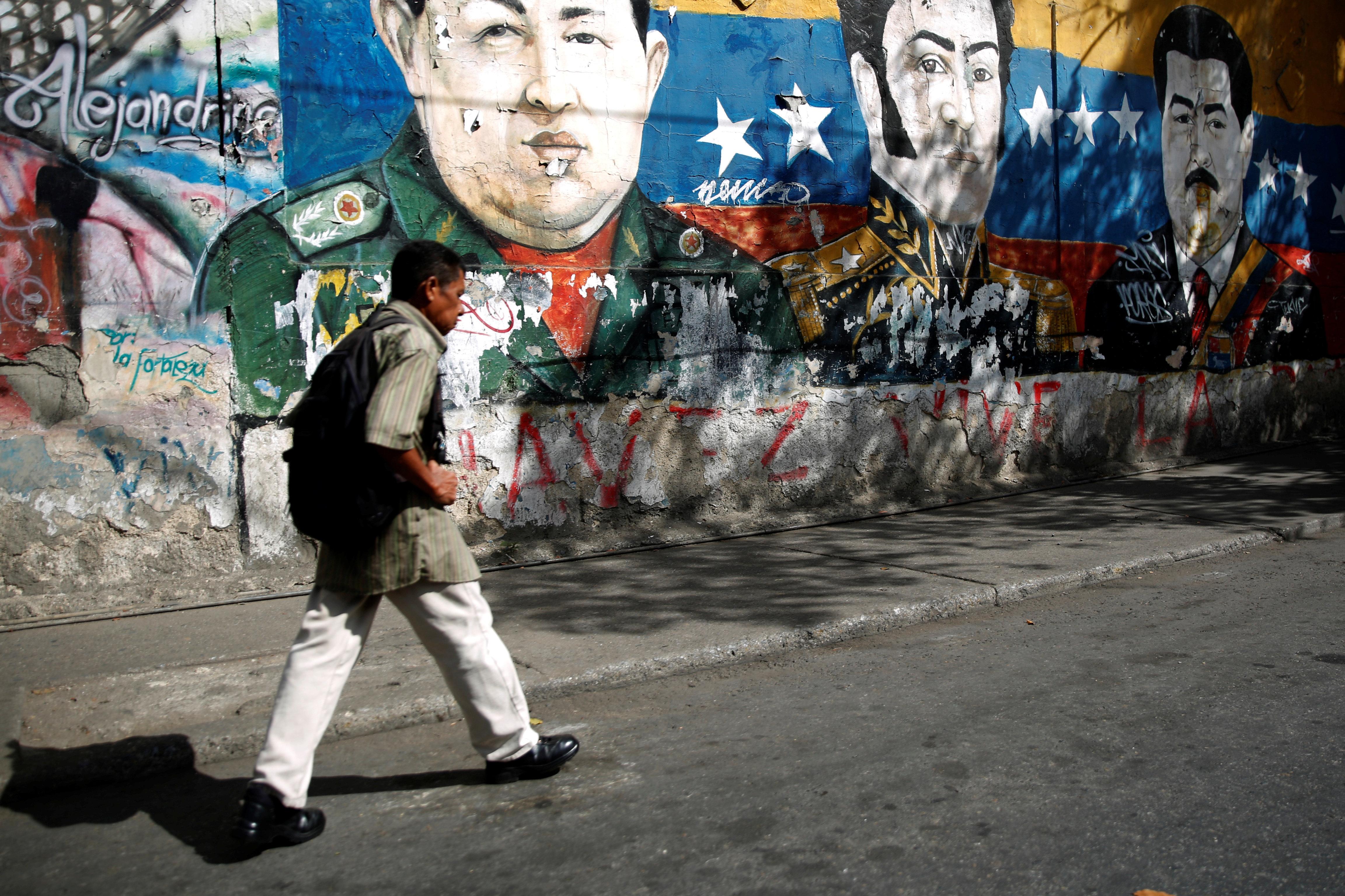 Τα δεινά της Βενεζουέλας - Φτώχεια, κρίση, δολάριο και