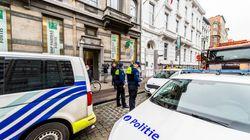 Βέλγιο: Ριφιφί μέσα από αγωγούς αποχέτευσης σε τράπεζα στην