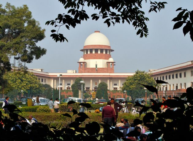 'God Help You': Supreme Court Summons Nageswara Rao, Issues Contempt