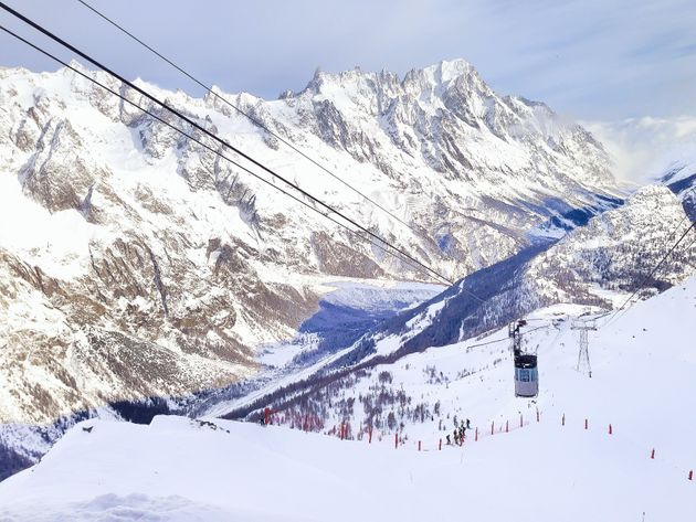 British Skier Missing After Deadly Avalanche In