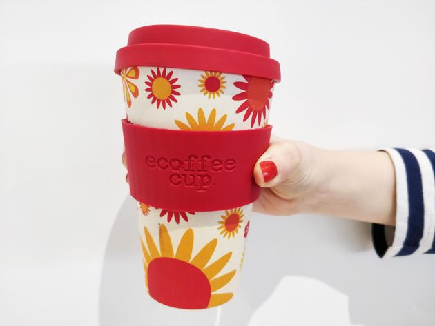 Which Is The Best Reusable Coffee Cup? We Tried Them All For