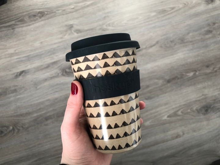 Finding The Best Reusable Coffee Cup Australia Has