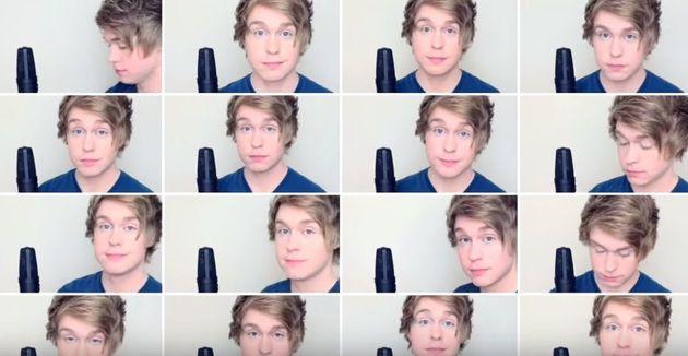 ΗΠΑ: Διάσημος Youtuber κρίθηκε ένοχος για παιδική