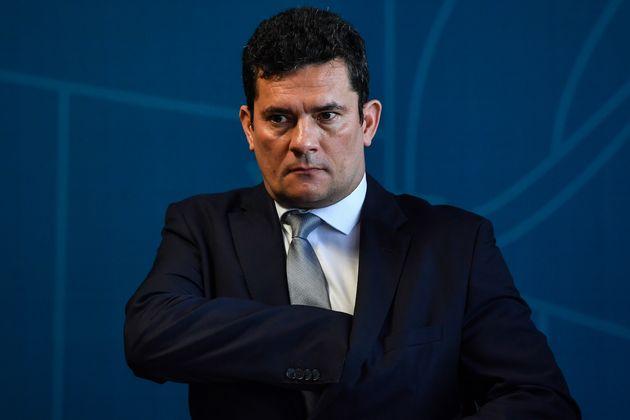 Projeto de Moro garante prisão em 2ª instância e endurece punição para 'criminosos