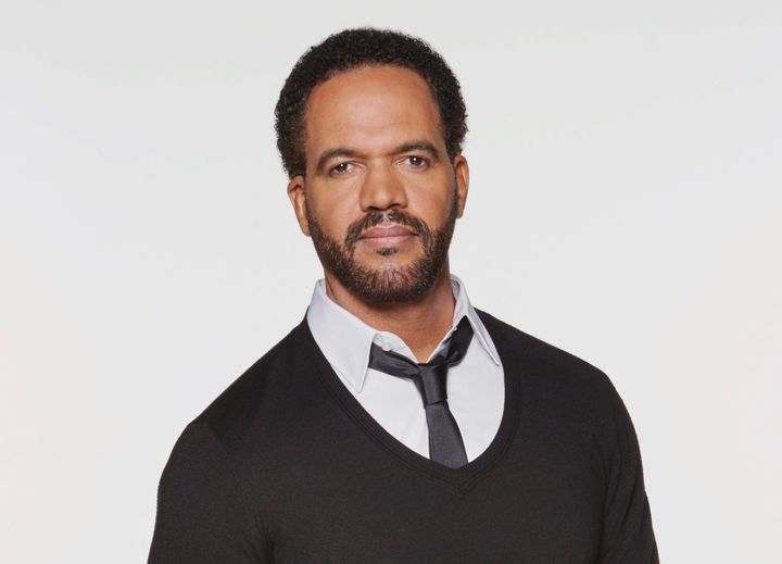 Kristoff St  John, Star Of 'Young And The Restless,' Dead At