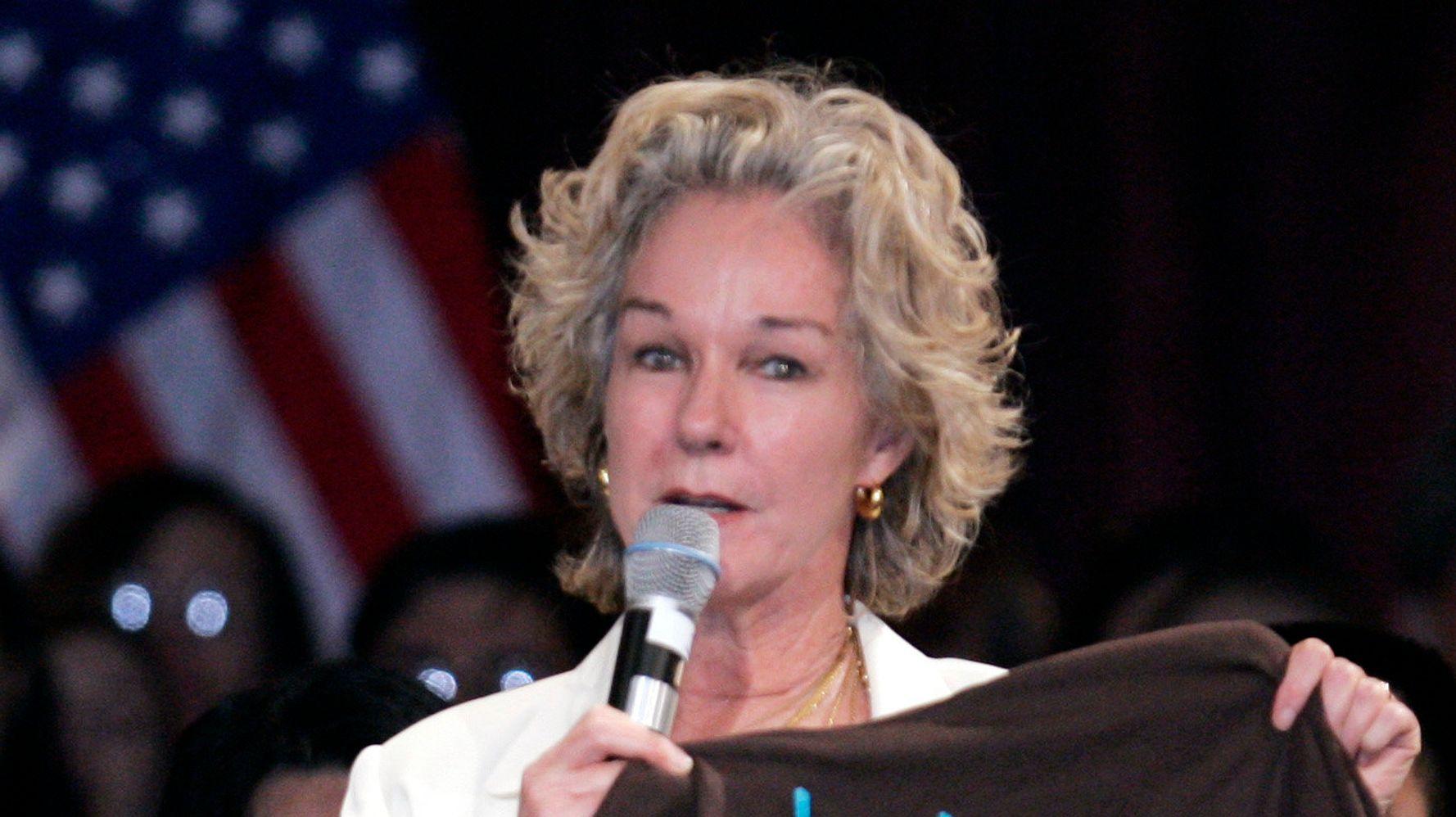 Democratic Donor Who Shunned Kirsten Gillibrand Over Al Franken Backs Kamala Harris Huffpost