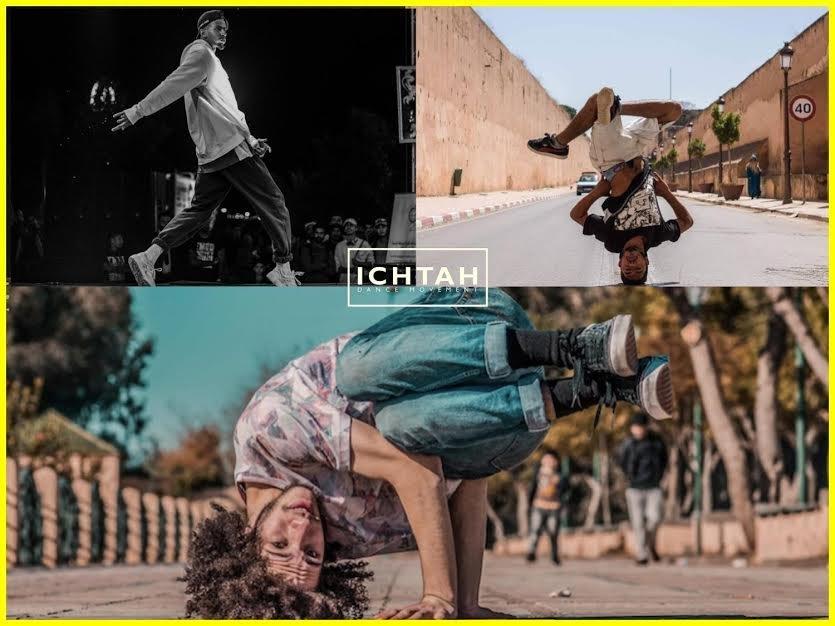 Ichtah: lancement de la première agence dédiée à la danse au