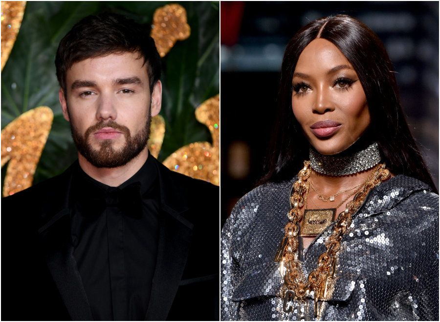 19 Celeb Couples Even More Random Than Liam Payne And Naomi