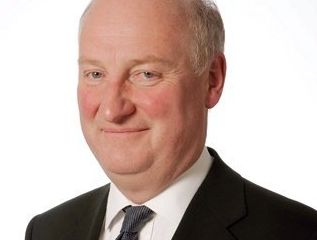 Richard Cornelius, leader of Barnet Council, said councils are really short of
