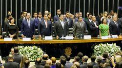 Previdência e guerra ao crime: o recado de Bolsonaro para o