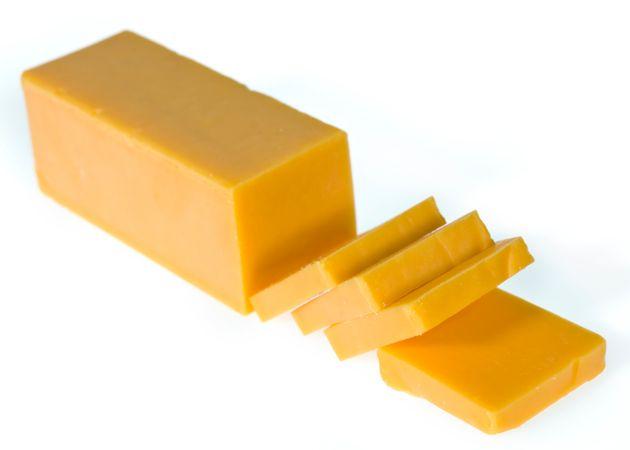 O bom e velho queijo processado Velveeta é um ingrediente controverso no mac and