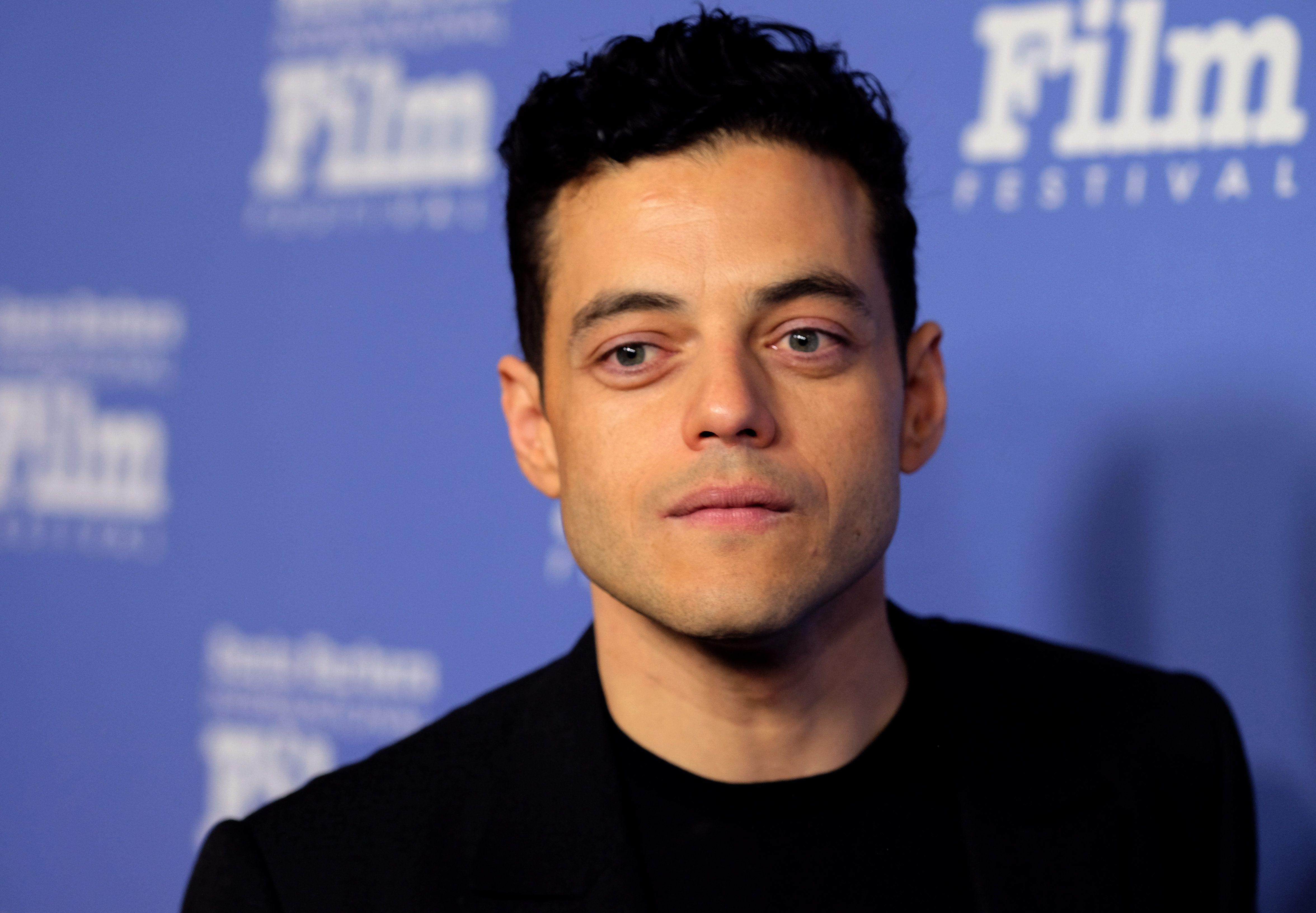 SANTA BARBARA, CA - FEBRUARY 01:  Rami Malek attends the Outstanding Performer Award Honoring Rami Malek during 34th Santa Barbara International Film Festival at Arlington Theatre on February 1, 2019 in Santa Barbara, California.  (Photo by Matthew Simmons/Getty Images for SBIFF)