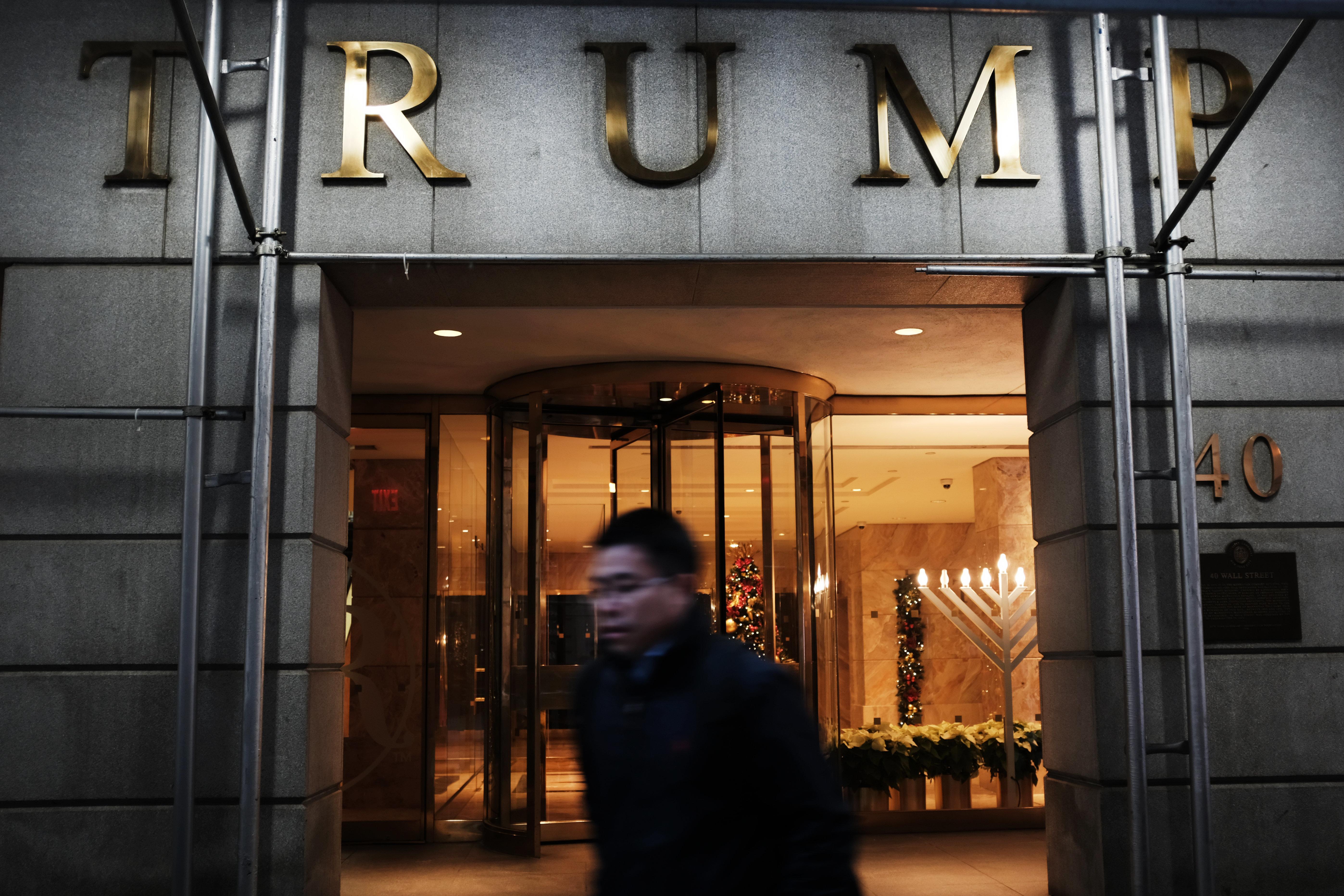 Federal Prosecutors Reportedly Subpoena Trump Inaugural Committee