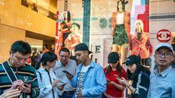 세계 최고의 인터넷 중독 국가는? '한국은 평균