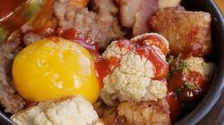미국의 셰프가 재해석한 '비빔밥 브런치'를 한국은 받아들일 수