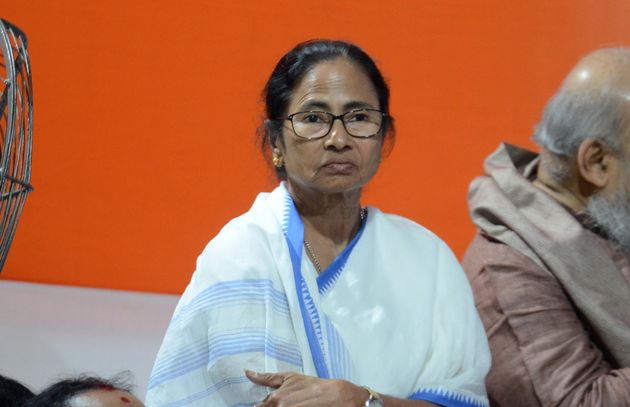 Mamata Vs CBI: West Bengal CM's Protest Enters Day 3, SC To Hear CBI Plea