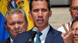 Κρίση στη Βενεζουέλα: 11 από τις 14 χώρες της Ομάδας της Λίμας στηρίζουν τον
