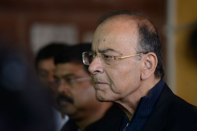 'Kleptocrat's Club' Wants To Capture Power: Arun Jaitley Hits Out At