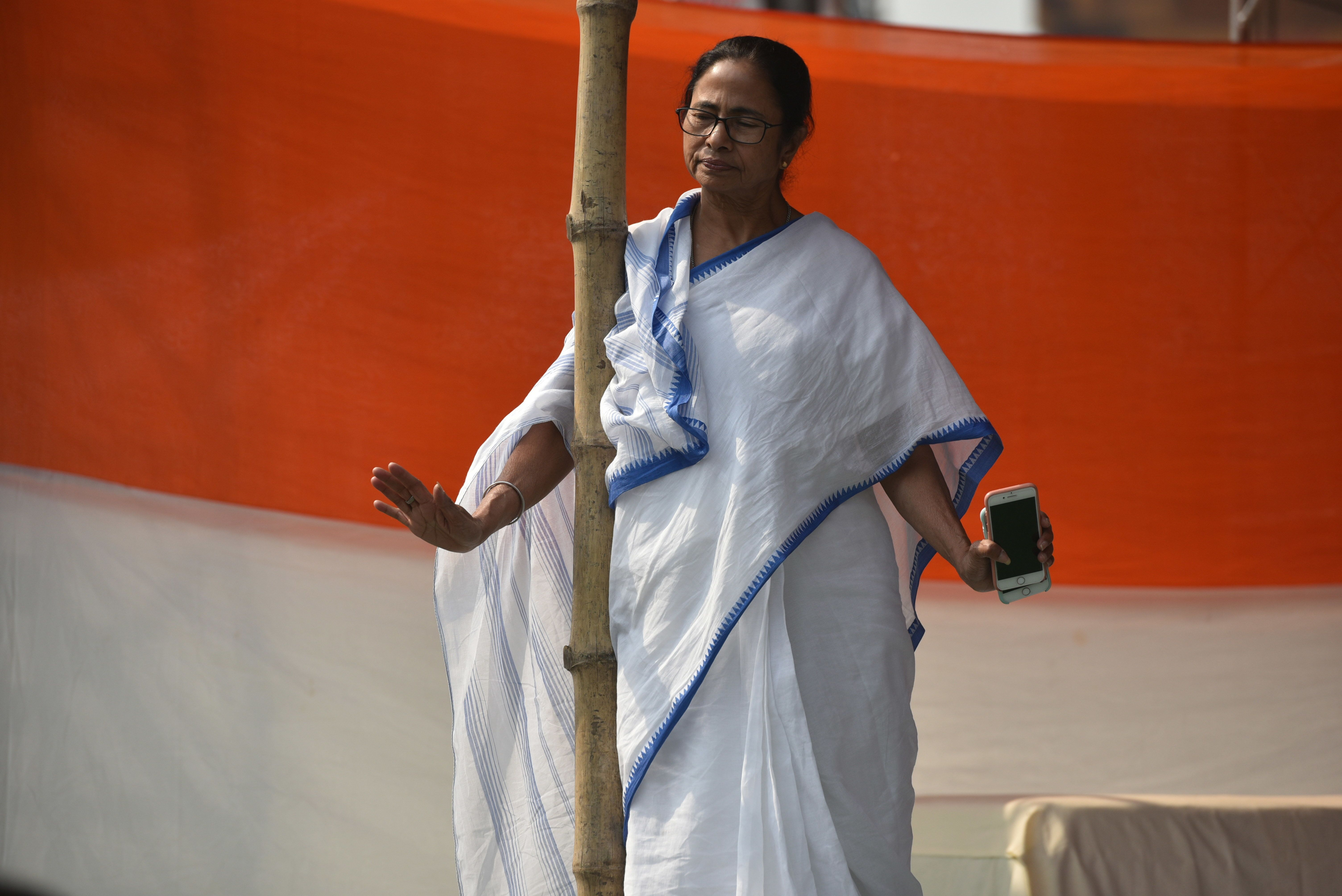 Mamata Banerjee Claims 'Moral Victory' After Supreme Court Order, BJP Calls It Blow To