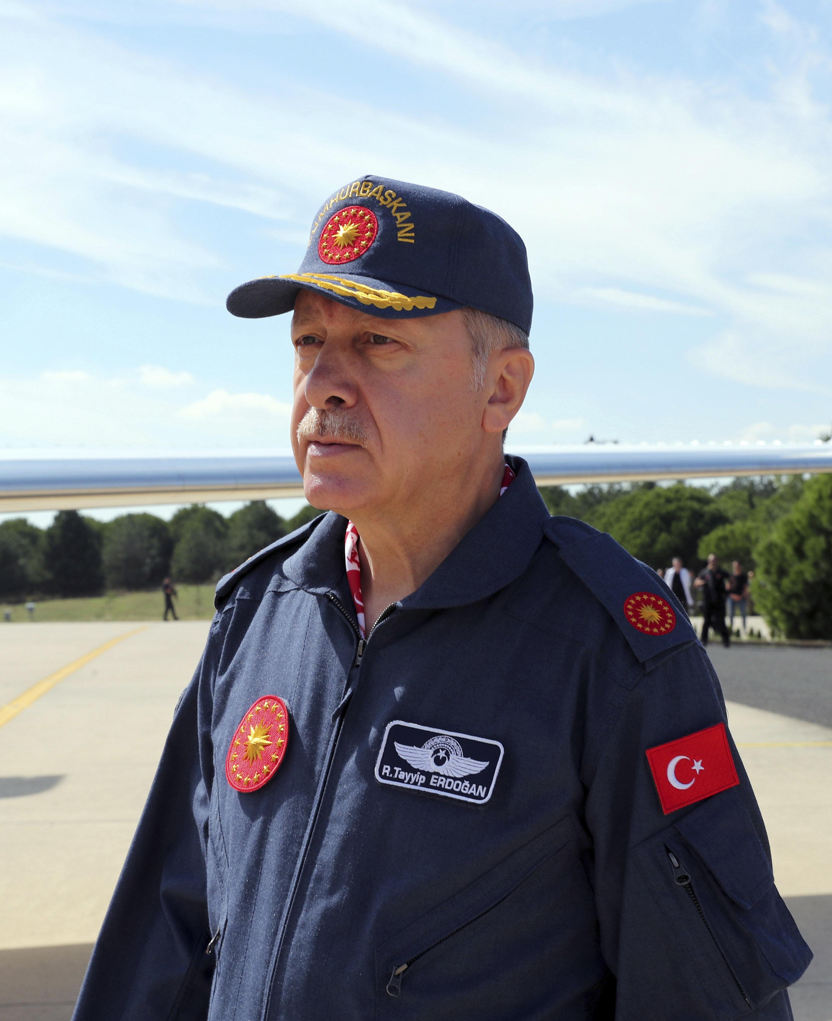 Η Τουρκία ιδρύει τη δική της διαστημική