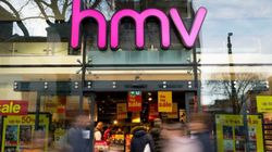 HMV Bought Out Of Administration By Canadian