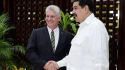 Le soutien de Cuba au Venezuela dans le collimateur de