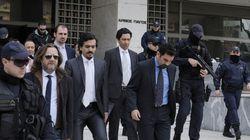 Η Άγκυρα επικήρυξε τους 8 Τούρκους στρατιωτικούς πριν τη συνάντηση