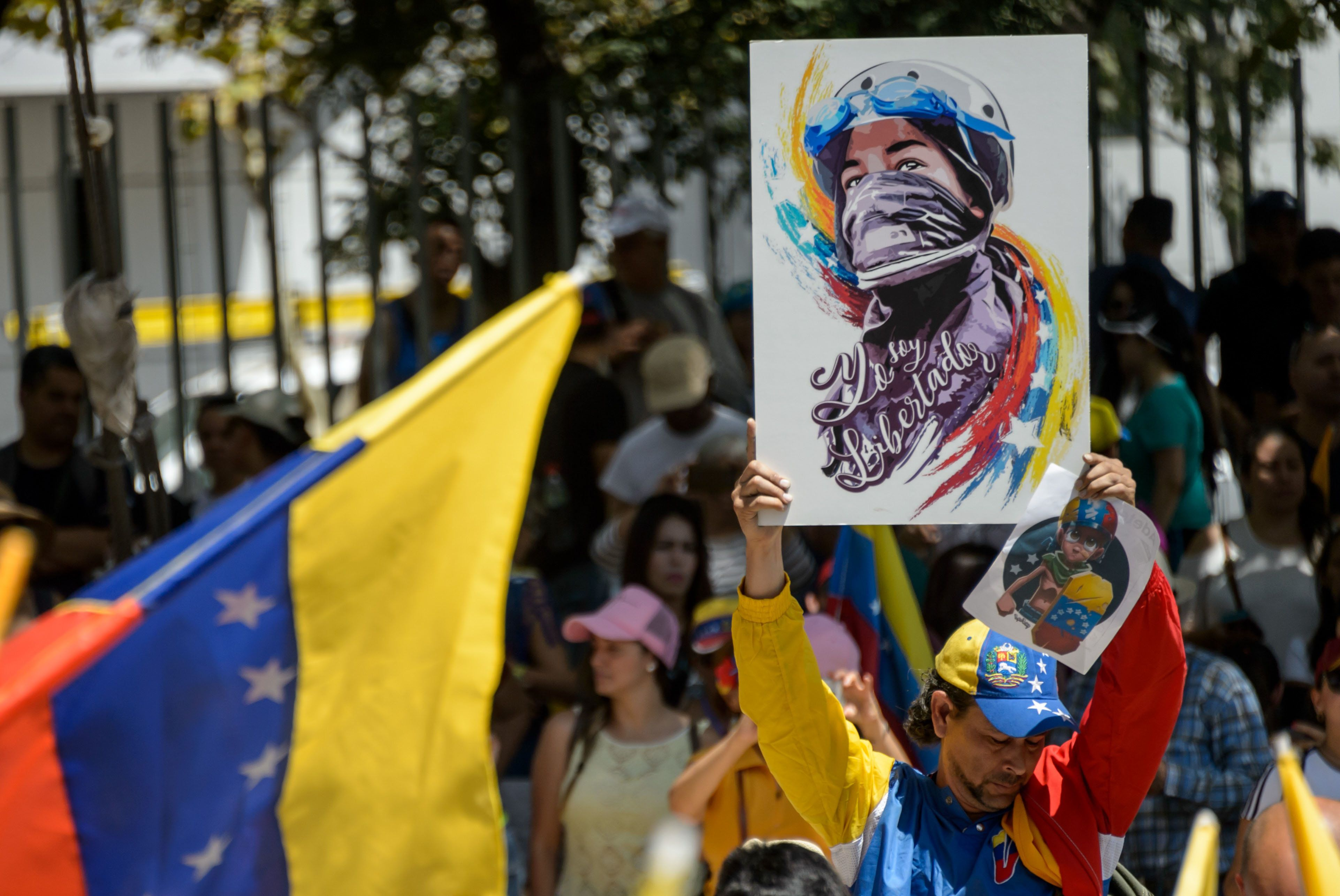 Βενεζουέλα: η επόμενη κυβερνητική