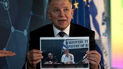 Επίτροπος Υγείας: «Ο Πολάκης είναι ντροπή, δεν καταλαβαίνει από