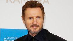 """Liam Neeson avoue avoir voulu """"tuer"""" un """"bâtard noir"""", après le viol d'une"""