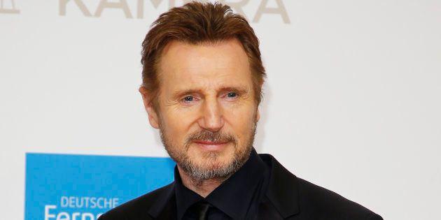 Liam Neeson avoue avoir voulu