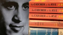 J.D. Salinger's Family To Publish Trove Of Secret Works, The Guardian