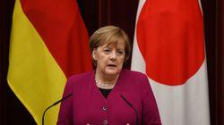 Merkels Rundumschlag: Kanzlerin kritisiert auf Asienreise China – und