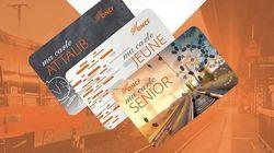 ONCF: Voici les 3 cartes de réductions à connaître pour voyager moins