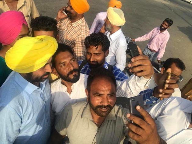 Punjab: Bhagwant Mann And AAP Are Out To Prove 2014 Was No