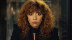 """""""Russian Doll"""", la nouvelle série de Netflix, saluée par les"""