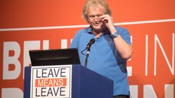 Wetherspoons' Brexit-Themed Mail-Out Dodges