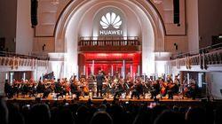 Huawei: Δημιουργία αλγόριθμου για να ολοκληρώσει Συμφωνία του