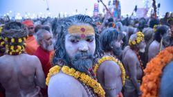 Inde: 55 millions de pèlerins en deux jours au Kumbh