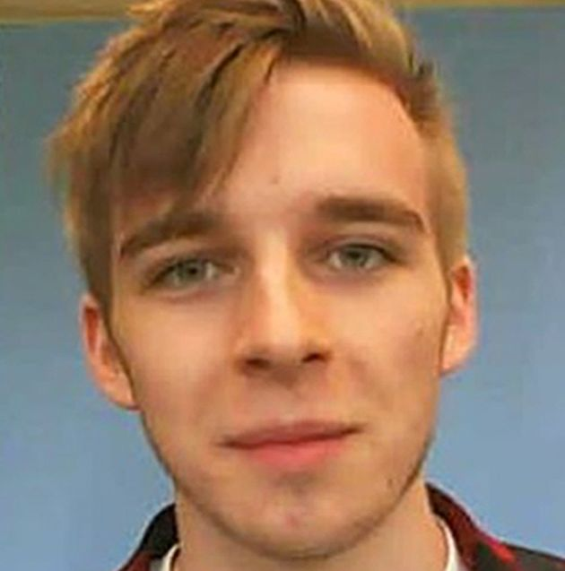 A body has been found in the search for Daniel