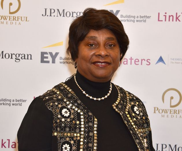 Doreen Lawrence Says Police Forces Still 'Institutionally Racist' Decades After Inquiry Into Son's