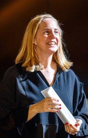 Sheila Loewe