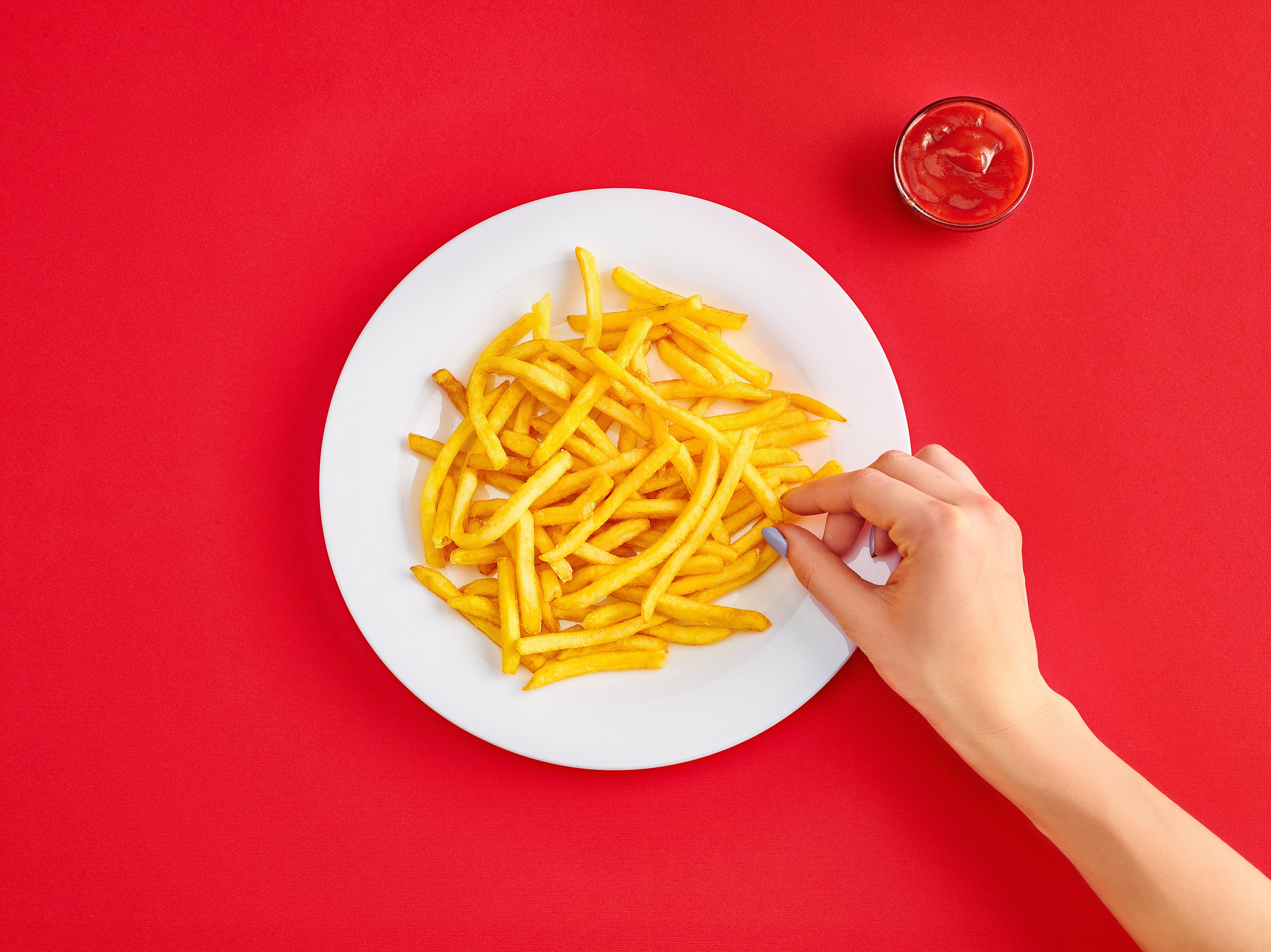 This Is Not A Drill: Chips Are Getting Shorter Because Of Climate
