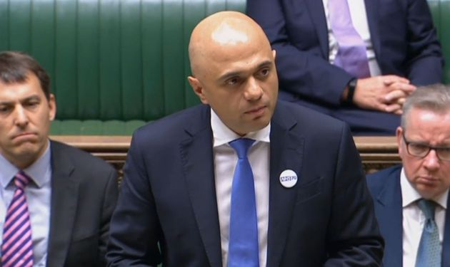 Sajid Javid Compared To Enoch Powell By Labour MP Janet