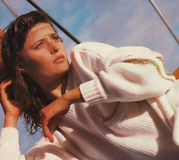 Ναστάζια Ουρμπάνο: To top model που έβγαζε 1 εκ. το χρόνο και τώρα είναι