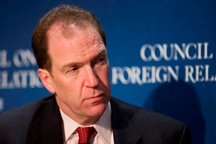 Trump To Nominate World Bank Critic David Malpass To Lead Agency: Reports