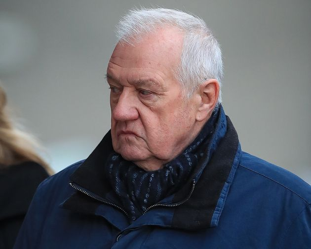 David Duckenfield, 74, denies the gross negligence manslaughter of 95 Liverpool